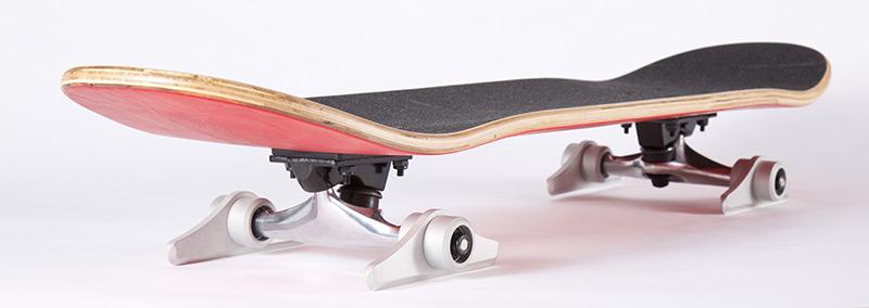 skateboard sharpening