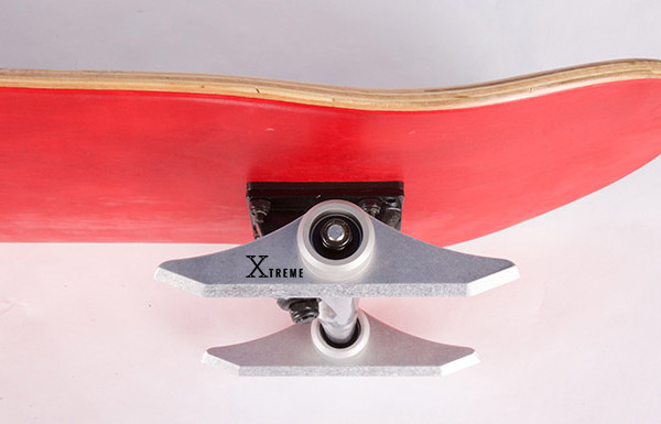 skateboard sharpening