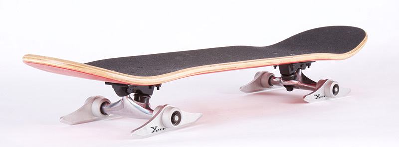 Ice Skateboards