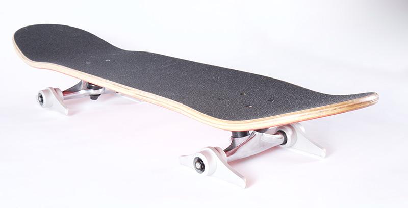 ice skate sharpening